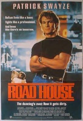 Patrick Swayze Roadhouse Wallpaper Patrick swayze imdb movies