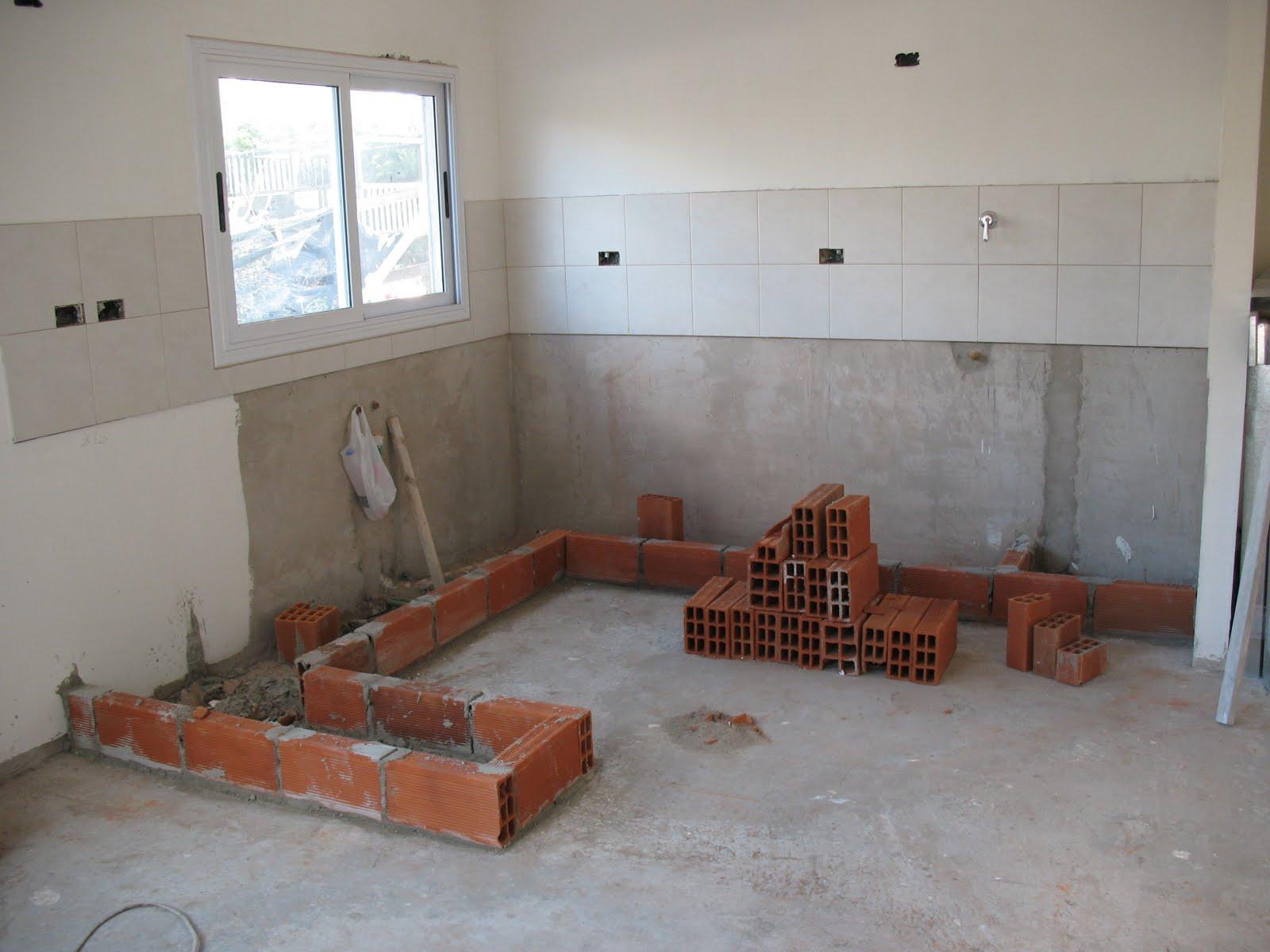 Canell argentina construcciones resultados a la vista for Pileta de ladrillos