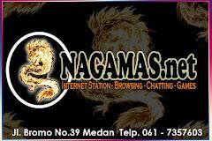 Warnet Nagamasnet II