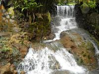 sariater hot spring bandung