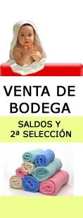 VENTA DE BODEGA TOALLAS LOURDES CHITECO