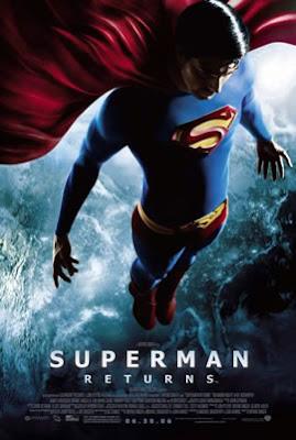 Filme Superman - O Retorno