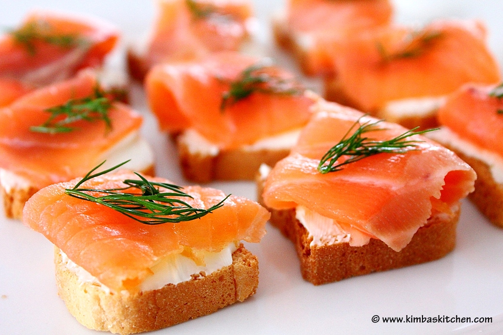 Afternoon tea new afternoon tea recipes you can freeze for Can you freeze smoked fish