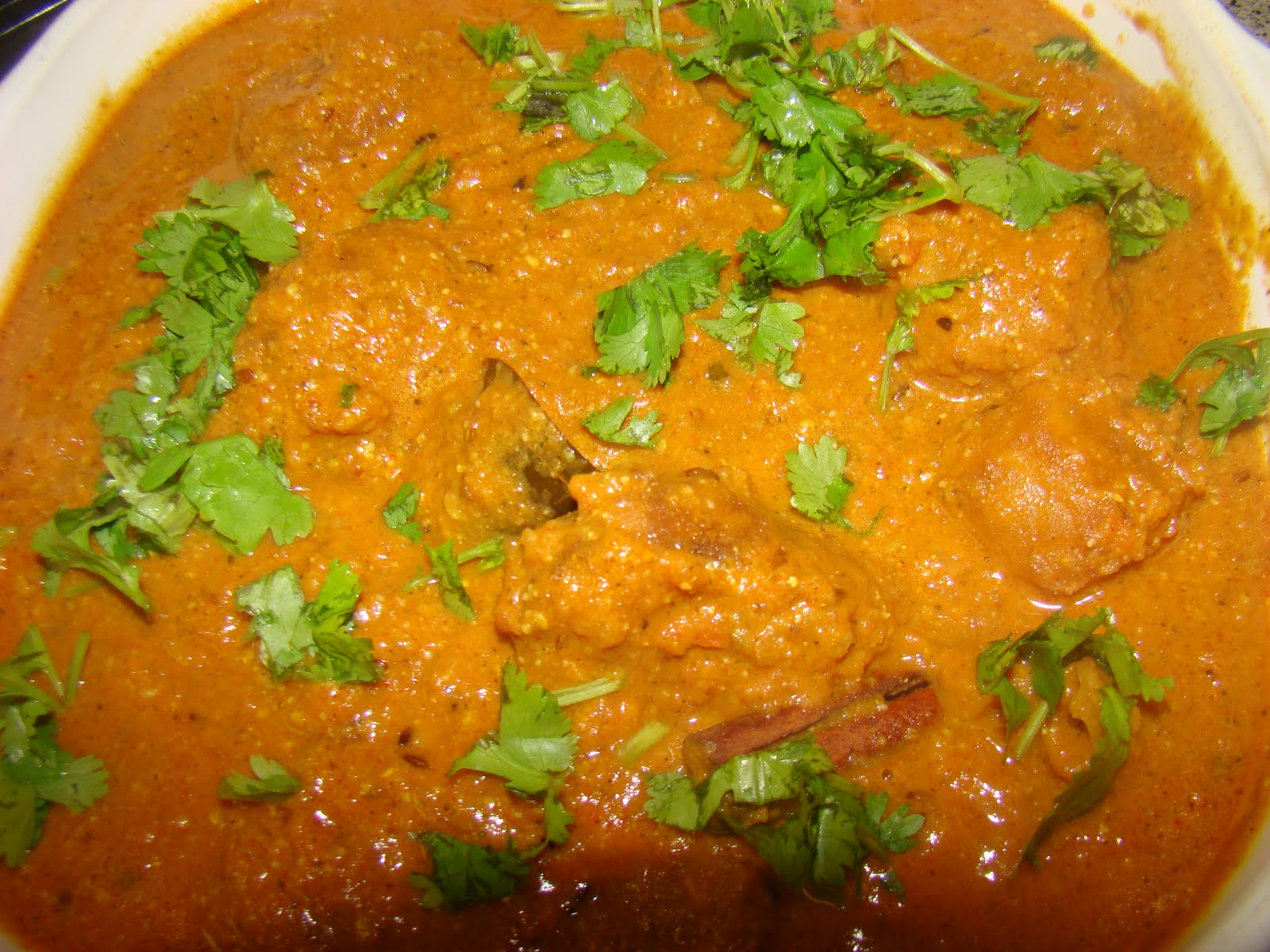 My Favorite Recipes Collection: Kashmiri Dum Aloo