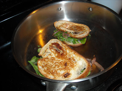 Butter + Cream: Short Rib Sandwiches