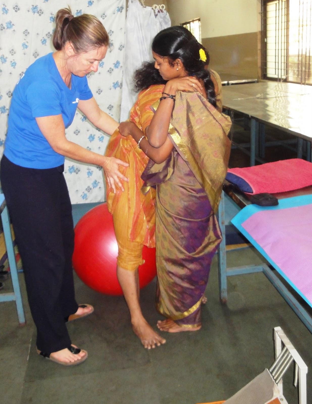 NGO News blog, NewsLine: SEVAI Trichy Mayopathy centre ...
