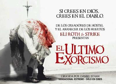 Descargar Pelicula El Ultimo Exorcismo