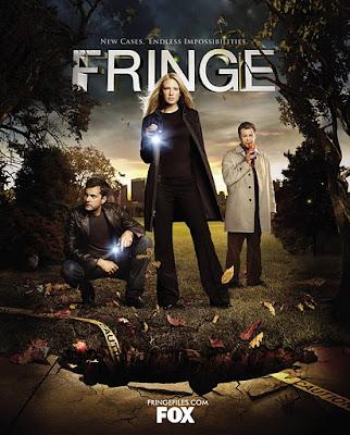 Descargar Fringe Segunda Temporada Completa