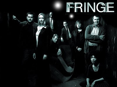 Adelanto Fringe Tercera Temporada