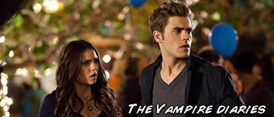 Descargar The Vampire Diaries S02E05 2x05 205