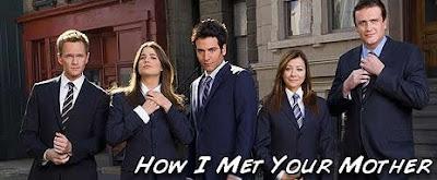 Descargar How I Met Your Mother S06E02 6x02 602