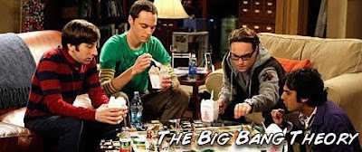 Descargar The Big Bang Theory S04E07 4x07 407