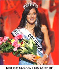 Miss Teen International 2007 - Wikipedia