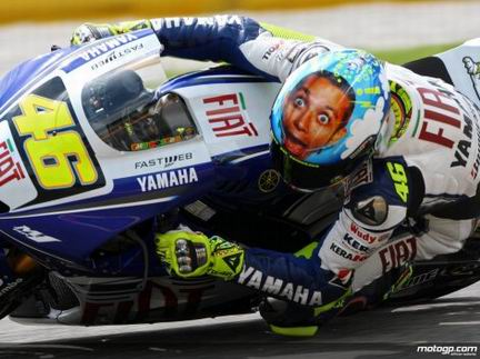 valentino rossi the doctor sticker. Doctor
