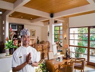 Padma Resort Bali
