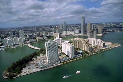 Hotels in Downtown Miami