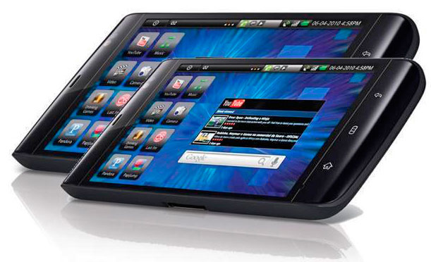 Dell Streak 7 Tablet