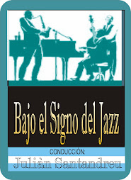 Bajo el signo del jazz