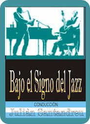 Bajo el signo del jazz