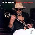 Carlos Johnson
