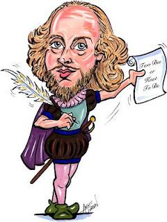 Why should students story Shakespeare in school?