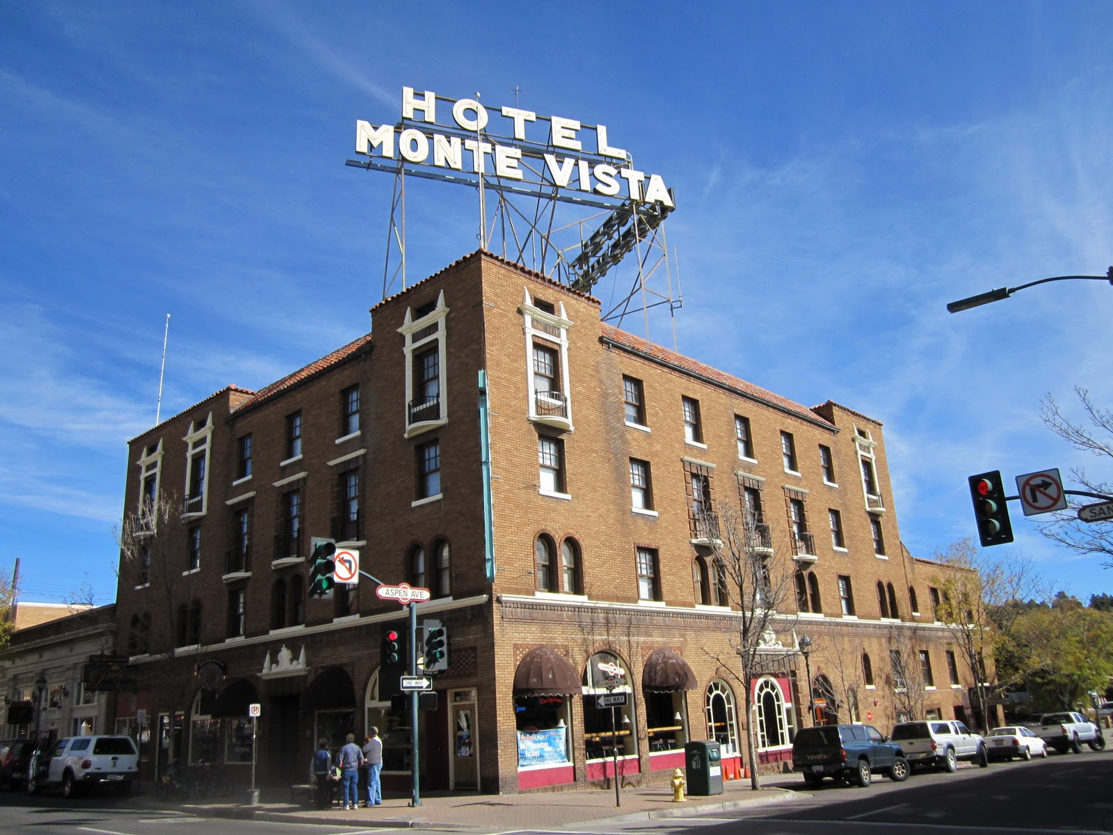 monte vista lesbian personals Discover what it would be like to live in the monte vista neighborhood of san antonio, tx straight from people who live here review crime maps, check out nearby restaurants and amenities, and read what locals say about monte vista.