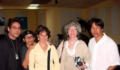 Feria del libro, Cuba, 2007