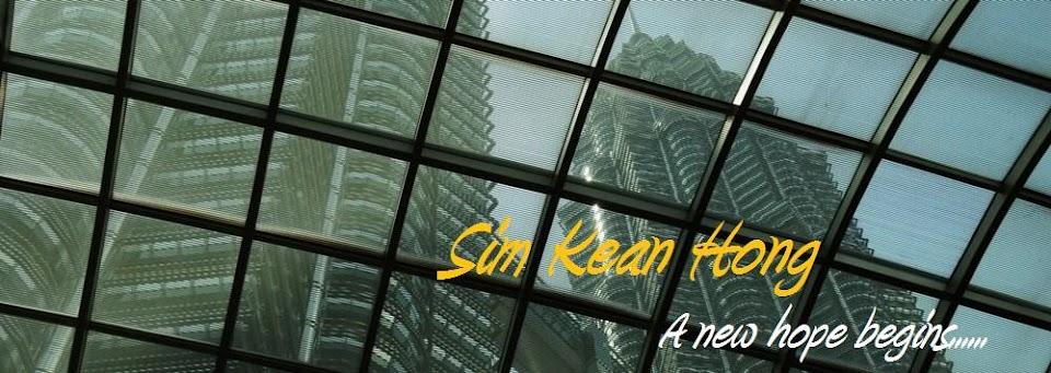 SIM KEAN HONG
