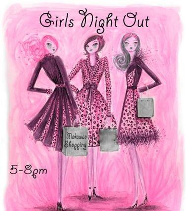 images of girls night out. GIRLS NIGHT OUT. It's Coming. ~You're Invited~. Friday November 19th