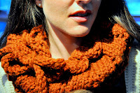 Tutorial: Knit Country Cowl