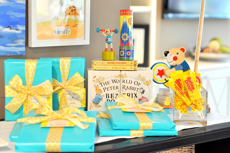 party golden books baby shower free printables