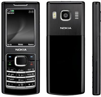 Nokia 6500 Classic & Accessories