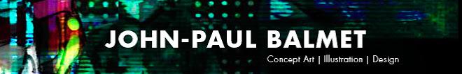 John-Paul Balmet