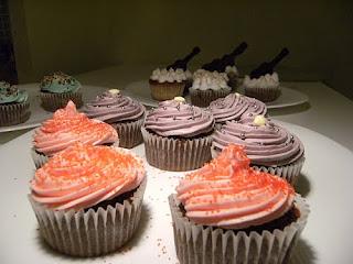 dollopi, barcelona, cupcakes, cupcakes barcelona