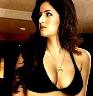 Katrina Kaif is the most