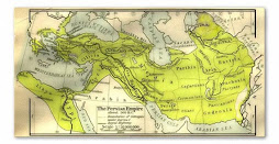 Achamanian Empire