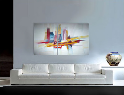 Venta de cuadros pintados al oleo comprar un cuadro al for Comprar cuadros al oleo