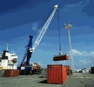 Todo sobre comercio exterior puertos colombianos for Todo sobre barcos