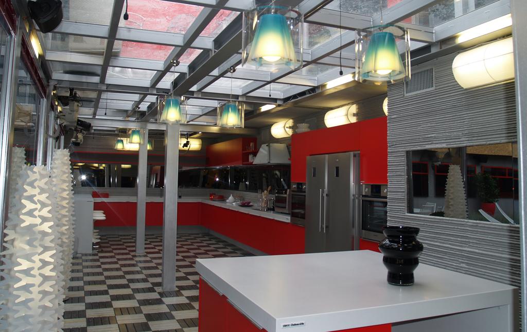Slamp lampade design da tavolo lampade moderne da parete for Piani di architettura domestica moderna