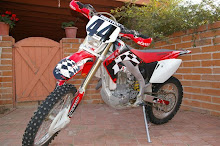 Loctite Dirtbike Graphics
