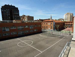 Blog del migrante viajes y m s abril 2009 - Colegio escolapias madrid ...