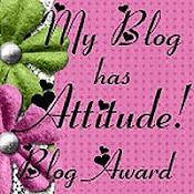I got attitude