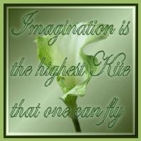 Φαντασία μου πλανεύτρα..