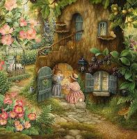 Картины Сюзанны Миллер
