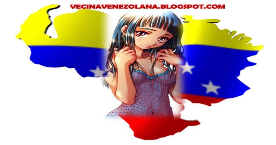 Las Venezolanas Mas Bellas