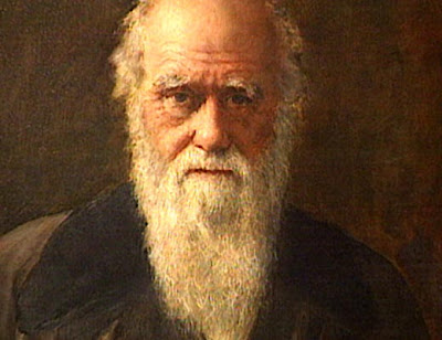 Чарльз Дарвин.Заикание