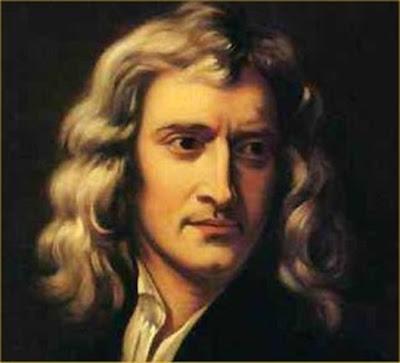 Исаак Ньютон.Заикание