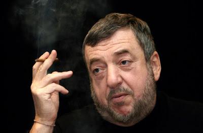 Павел Лунгин.Заикание