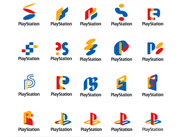 Logos de PlayStation