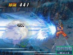 Dragon Ball Kai (Saiyajin Raishuu)